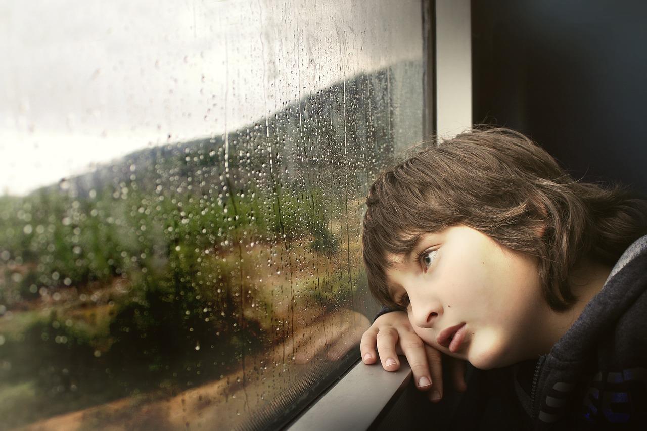 dlaczego dziecko boi się iść doszkoły