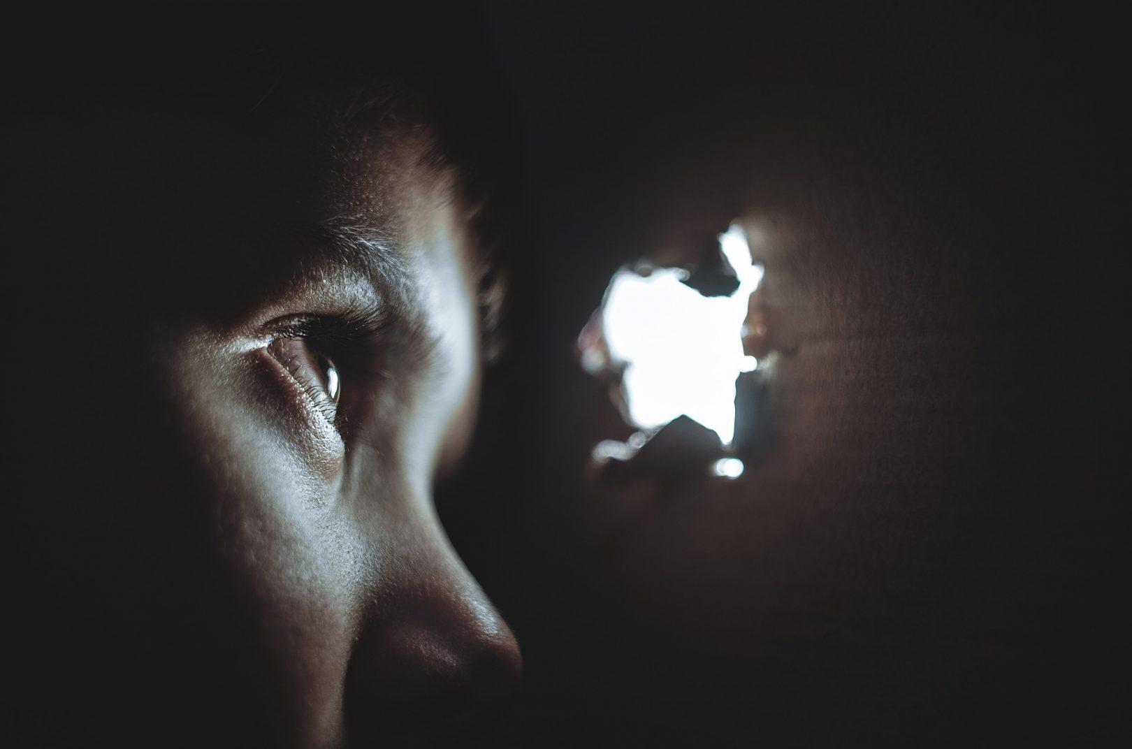 jak radzić sobie zlękiem udziecka